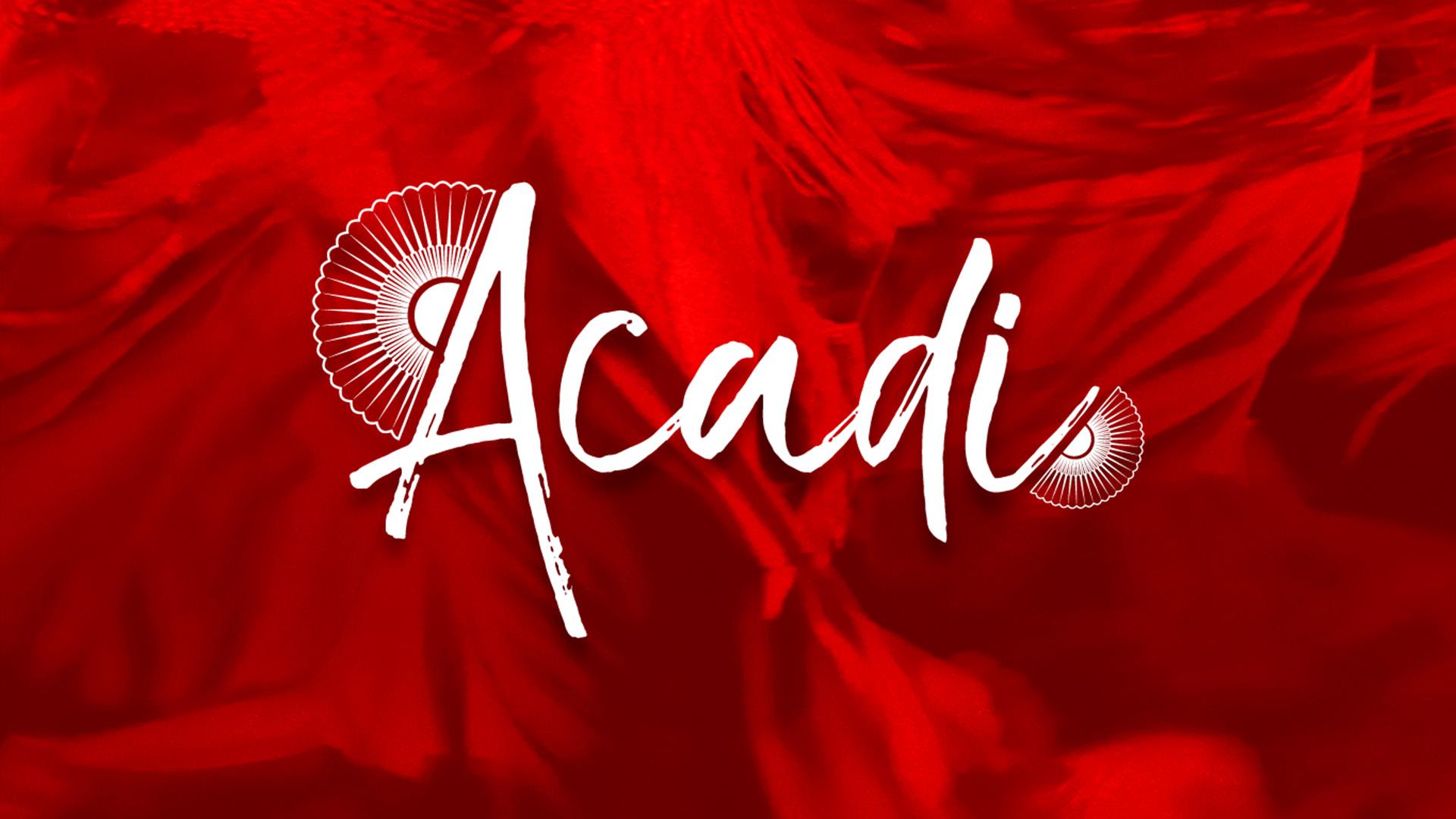Création logo unique original association ecole danse