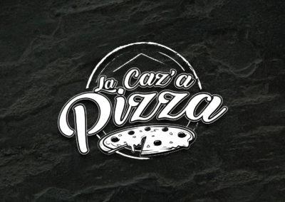 Création logo unique original pizzeria