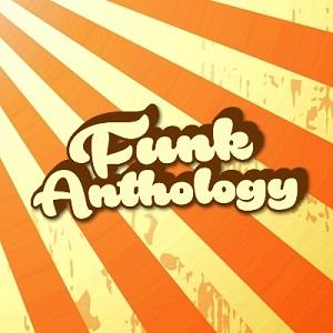 Logo original émission radio funk