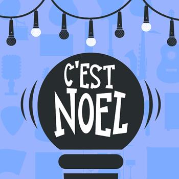 Logo original émission radio culture poésie musique