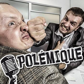 Logo original émission radio débat culture