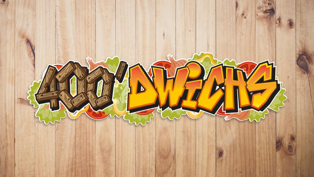 400′ Dwichs