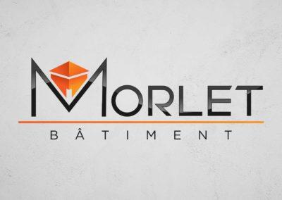 Création de logo bâtiment
