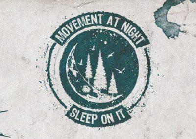 Création logo Indie Punk