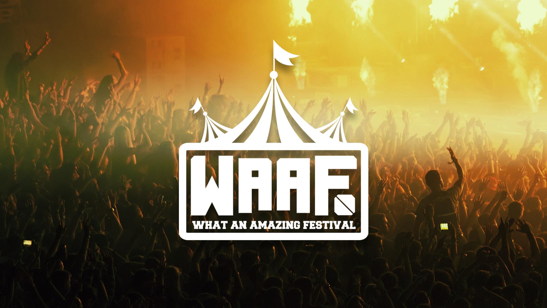 Création de logo festival