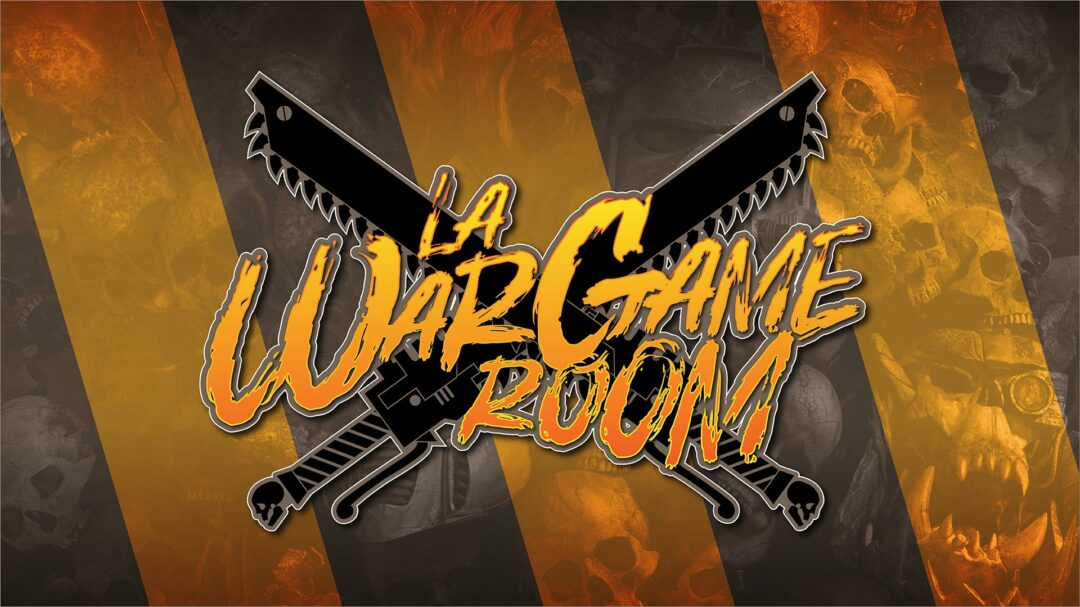 La Wargame Room